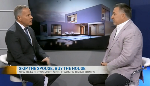 CTV Morning Live- Mortgage Minute: